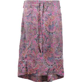 SKHoop Astrid Long Skirt Dame carmine pink